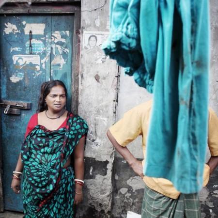 孟加拉/纪实摄影:探秘孟加拉妓女的悲惨生活(组图)