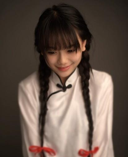 【图集】最美女教官刘艺晗pk最萌小师妹