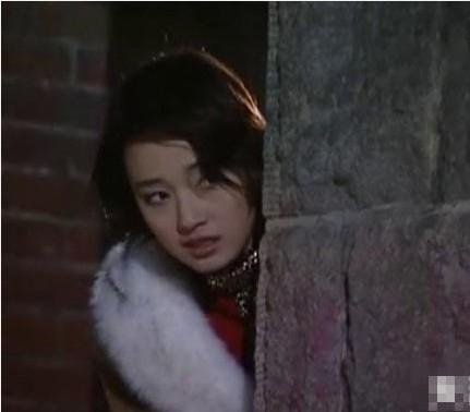 峰张涵予谢娜 明星罕见跑龙套酱油角色
