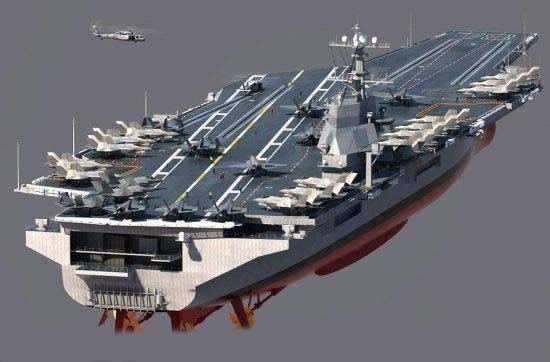 军事资讯_海军 航母 舰 军事 550_362