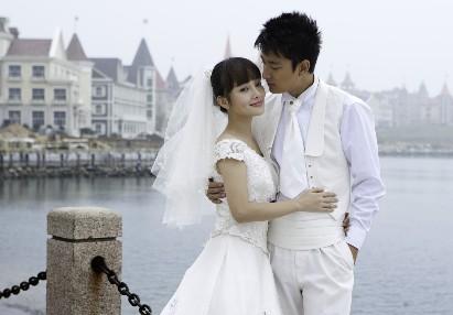 夏家三千金张檬的qq_张檬的结婚照片_张檬不戴罩的照片,张檬郑爽合拍的照片图片