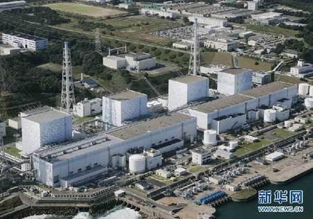 日本福岛发生5.8级地震 震中距核电厂仅50公里