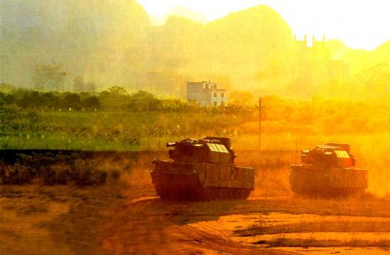 中国 道尔/原标题:我红旗9导弹击败美俄赢土耳其30亿美元大单四、...