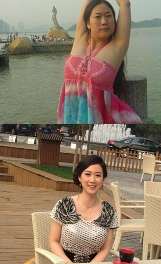 芙蓉姐姐雕塑搔首弄姿揭屌丝过去 逆袭白富美历程回顾