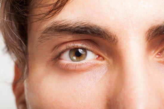 眼神沟通的并非万能钥匙