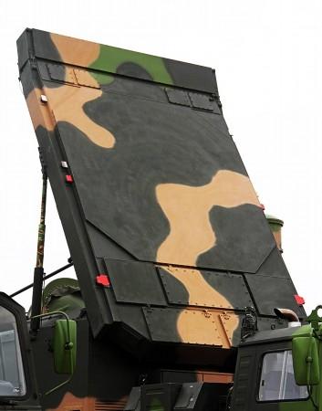 中国售土导弹惊着美欧 红旗 9具何魔力 高清图片