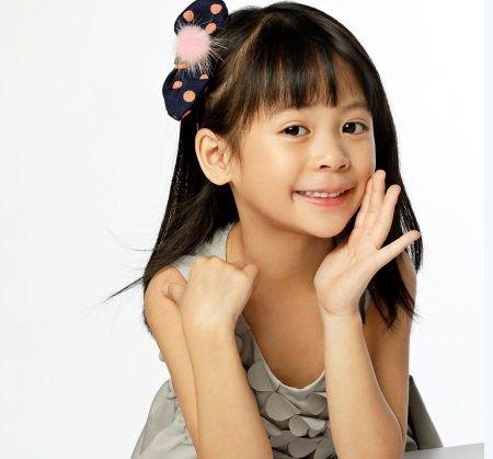 翁虹晒女儿照片-翁虹为6岁女儿送生日祝福 萝莉写真曝光