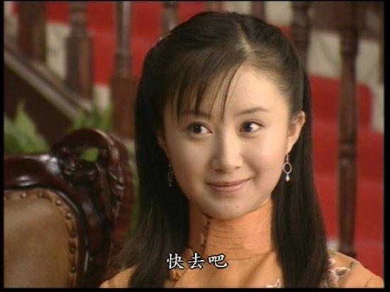 出演《金粉世家》时,舒畅才15岁!