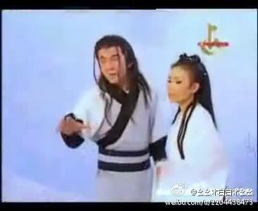 越南版小龙女曝光 网友惊呼 陈妍希是真女神
