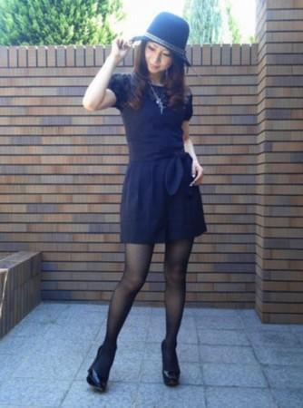 41岁健身房魔女张婷媗走红