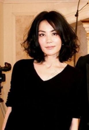 关之琳/王菲张曼玉关之琳朱玲玲离婚被当成宝的女星...