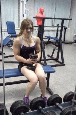 美女被类固醇变成男人,健身服用违禁品危害大