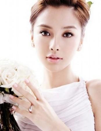 昆凌杨颖林志玲v性感依靠性感博人气的女明星绯闻王者播主图片