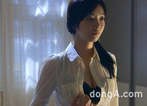 韩国电影危险的爱