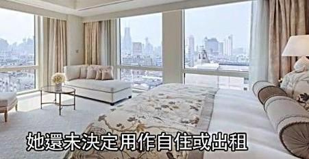 刘嘉玲豪宅内景图片_刘嘉玲上海购亿元豪宅 内景曝光(组图)