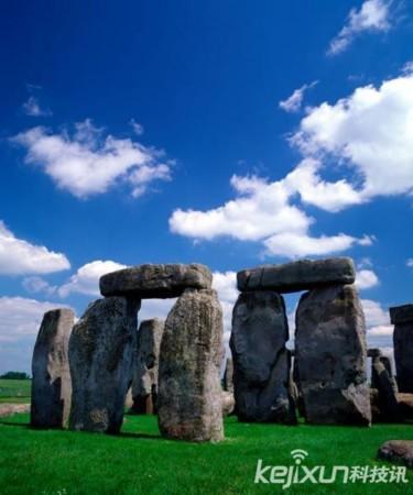 巨石阵惊现63具尸骸 古人类尸骨埋葬时早于巨石阵