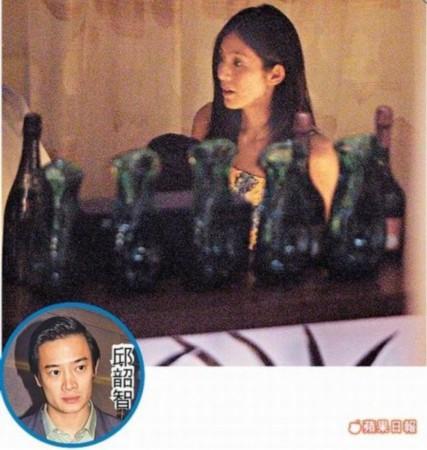 39岁杨采妮今新加坡出嫁 明星闺蜜到齐 高清图片
