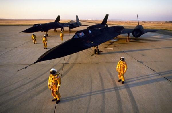 高清:美秘密打造人类最快飞机 速度赛过中美俄导弹