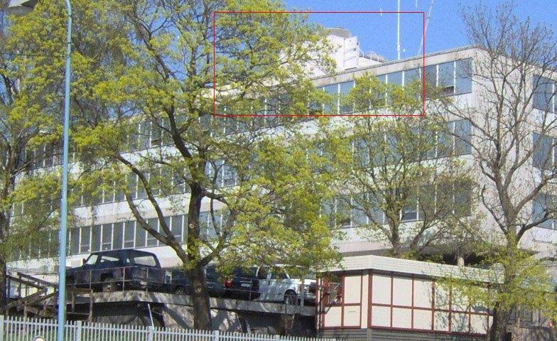 美使馆神秘白盒遍布全球疑为监听装置