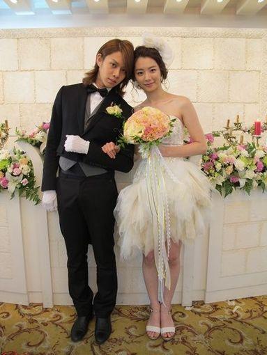 金希澈我们结婚了0_零绯闻韩星金希澈想拍《我们结婚了》