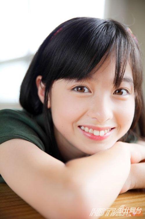 点读机女孩日14岁萝莉近照曝光 盘点天使面容魔鬼身材的萌妹子【图文