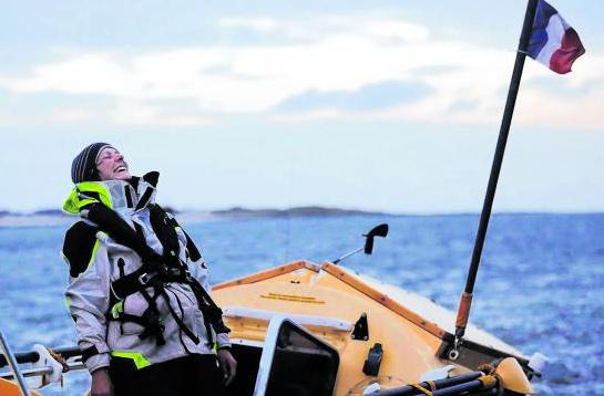 男孩以皮划艇a男孩横渡大西洋挑战12米女子(图)韩国巨浪图片棒球图片