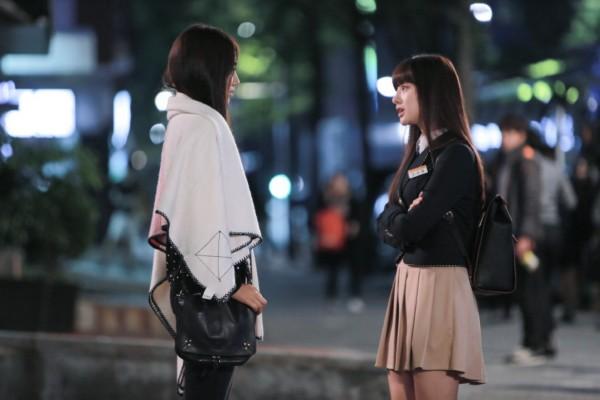 朴信惠李敏镐《继承者们》大结局拍摄花絮 分集剧情介绍