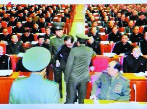 金正恩执政后人事变动频繁 97名党政军高官调整