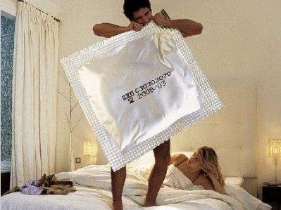 避孕套并要求跟随练习
