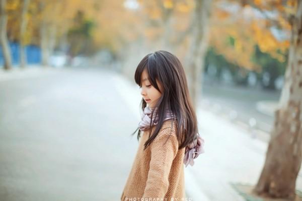 长沙5岁萌萝莉安淇尔爆红甜美可人笑容暖心