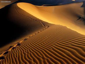 从火山到沙漠17个酷似外星之地