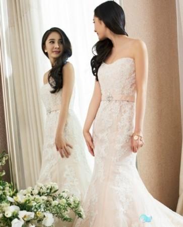 杨幂刘恺威巴厘岛举行婚礼