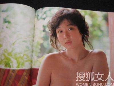 日本三级小�_47岁日本女星拍三级片 如此卖命究竟为何