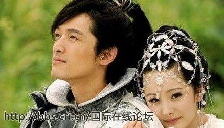 门杨幂和陈坤吻戏图片