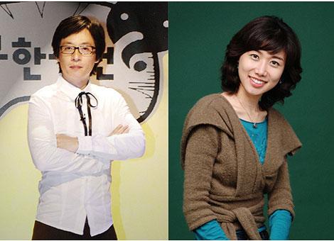 刘在石/刘在石与罗静恩于2010年5月1日得一子,6月2日公开儿子叫刘...