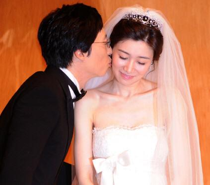 刘在石/刘在石的婚姻生活地调幸福...