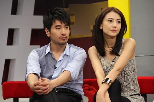南海网 新闻中心 娱乐新闻 娱乐八卦    赵又廷高圆圆.
