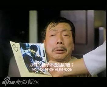 香港演员午马因肺癌逝世 回顾经典银幕形象
