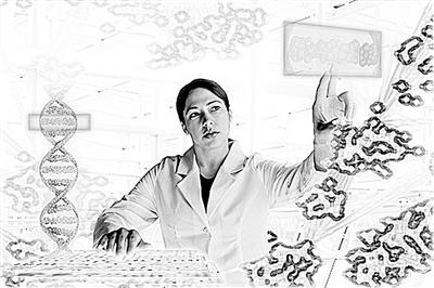 英通过DNA数据推出人类遗传史细节的交互式地图
