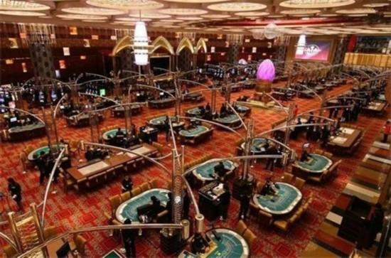 赌城之拉斯维加斯_全方位揭密澳门赌场__海南新闻网_南海网