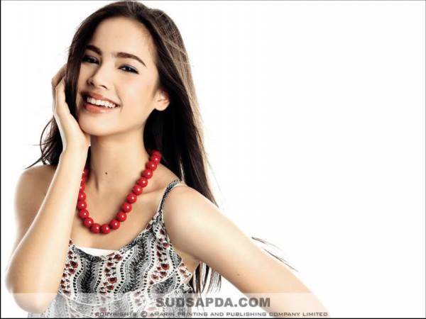 泰国女星min 泰国女星中绝世美女
