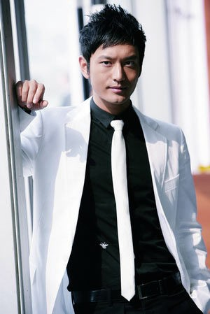 盘点悄悄整容变帅哥的男星 李敏镐黄晓明刘恺威宋承宪
