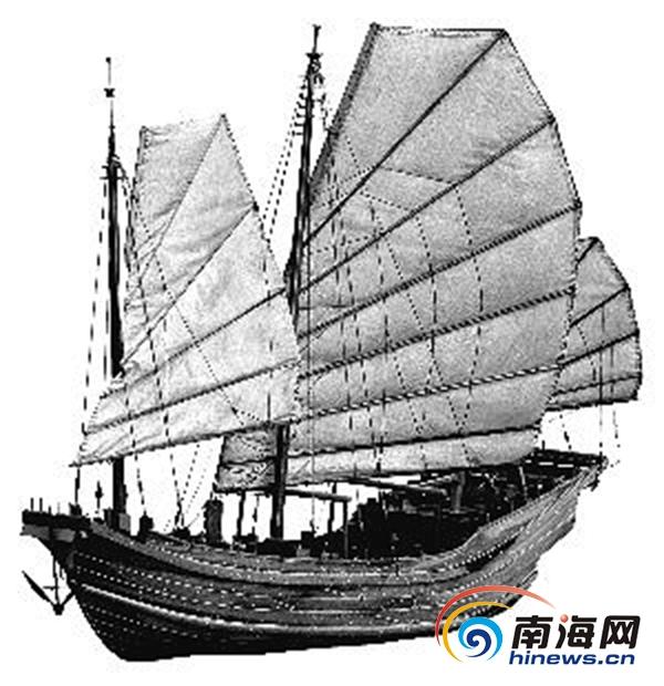 """广东海上丝绸之路博物馆的出水瓷器。   文本刊特约撰稿金满楼   陆上""""丝绸之路""""兴盛的同时,海上也有一条""""丝绸之路""""通往世界。在前者不断衰落的过程中,随着国内造船及航海技术的不断发展,海上的贸易商路逐渐上升为对外交往的主要通道。据《新唐书》记载,当时东南沿海有一条通往东南亚、印度洋北部诸国、红海沿岸、东北非和波斯湾诸国的海上航道,即所谓""""广州通海夷道"""",这大概是""""海上丝绸之路""""的最早叫法。   &ldq"""