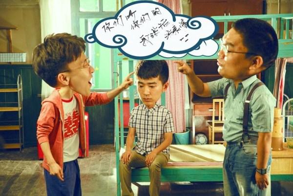 李岷城/你们吵你们的—我没话没表情副Q版