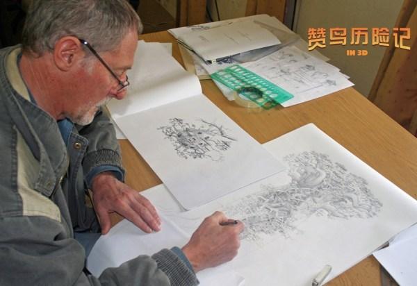手绘面具制作步骤图解