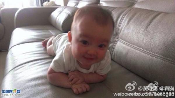 宝宝 壁纸 孩子 小孩 婴儿 600_338