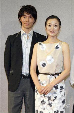 传长谷川博己交新女友 铃木京香被甩!