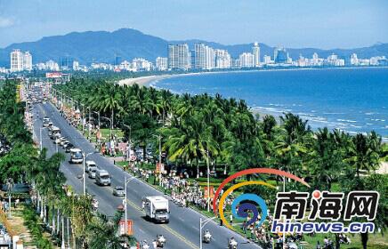 棠湾免税国际购物中心水木