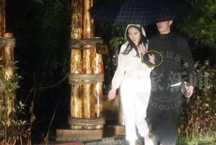 霍建华叶璇恋情曝光霍建华狗血情史:唐嫣谁才是真爱图片