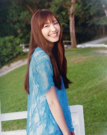 日本治愈系女生新垣结衣清纯可爱-日本治愈系女星新垣结衣如邻家女孩